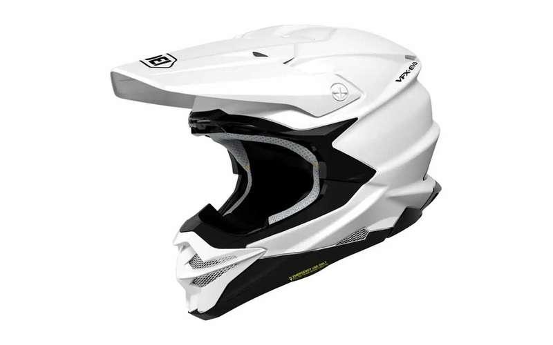 6 лучших шлемов дляэндуро. Отдоступных додорогих