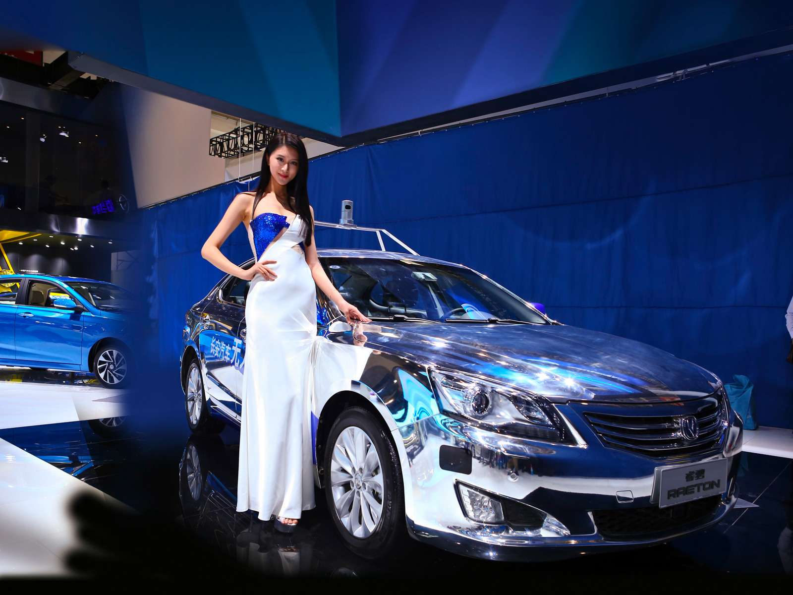 Куда идет китайский автопром?— фото 606991