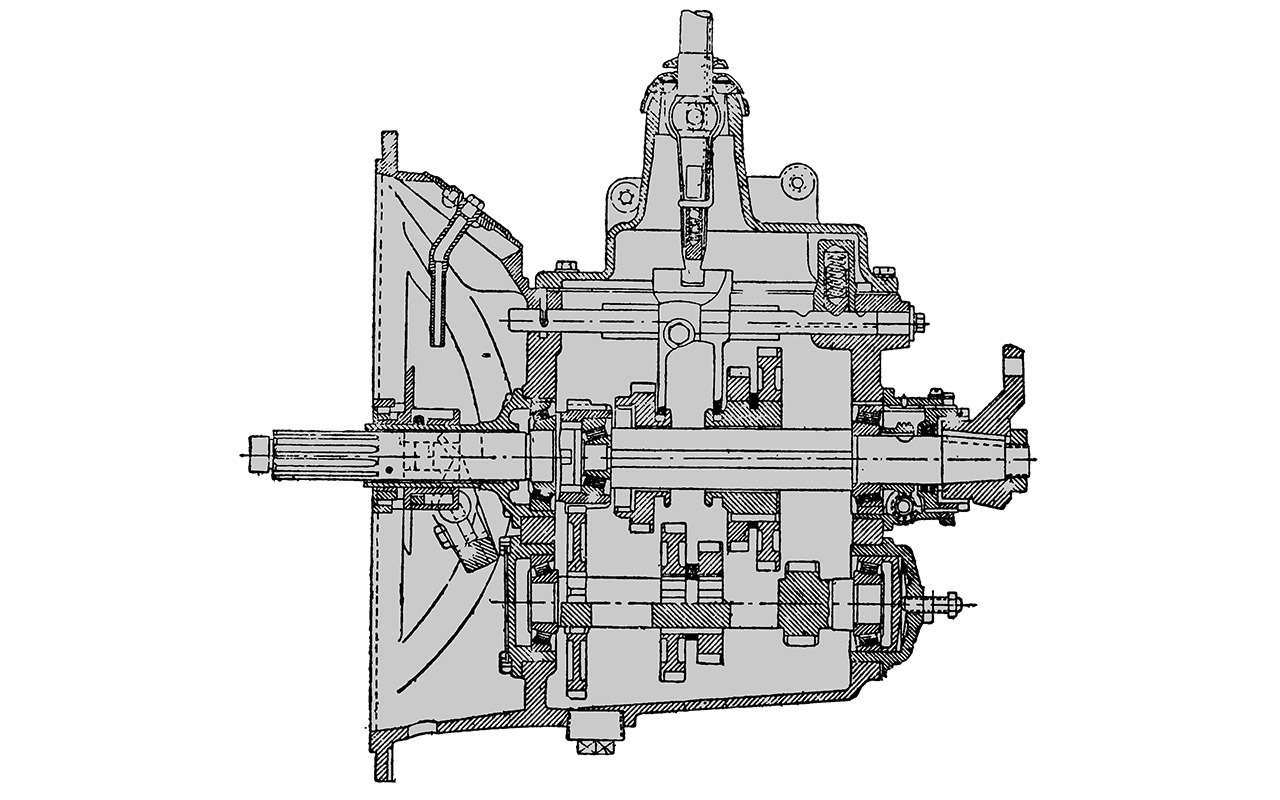 Советская «трехтонка»: заглянули вееродословную— фото 1283980