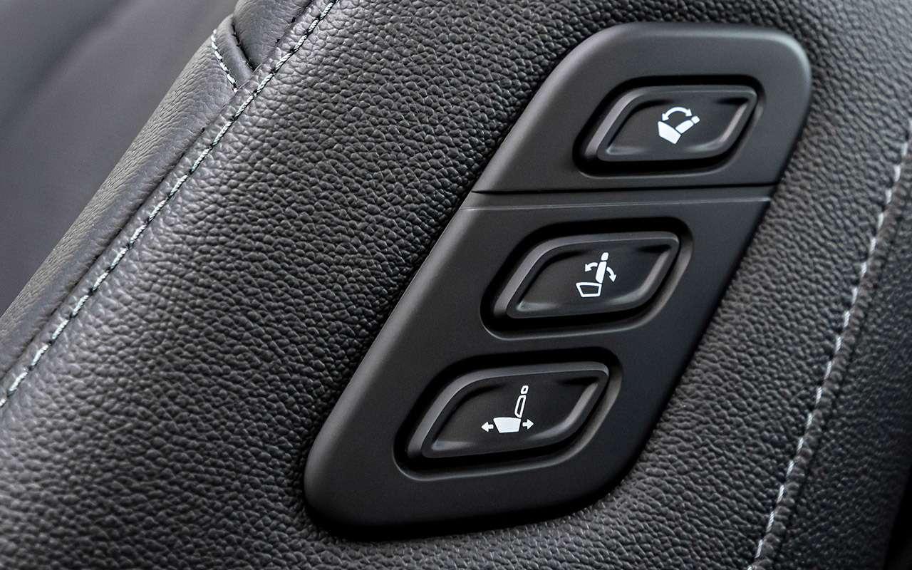 Новая Hyundai Sonata дляРоссии: тест-драйв— фото 1029586