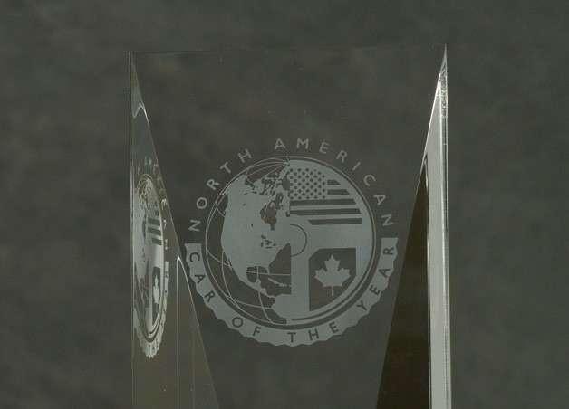 Определены финалисты название 2014 North American Car ofthe Year
