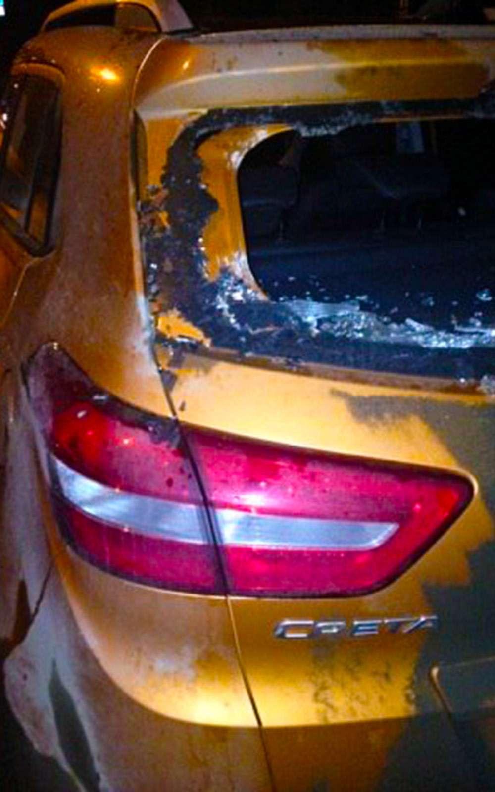Hyundai Creta изпарка ЗР: месяц ожидания запчастей— фото 782314