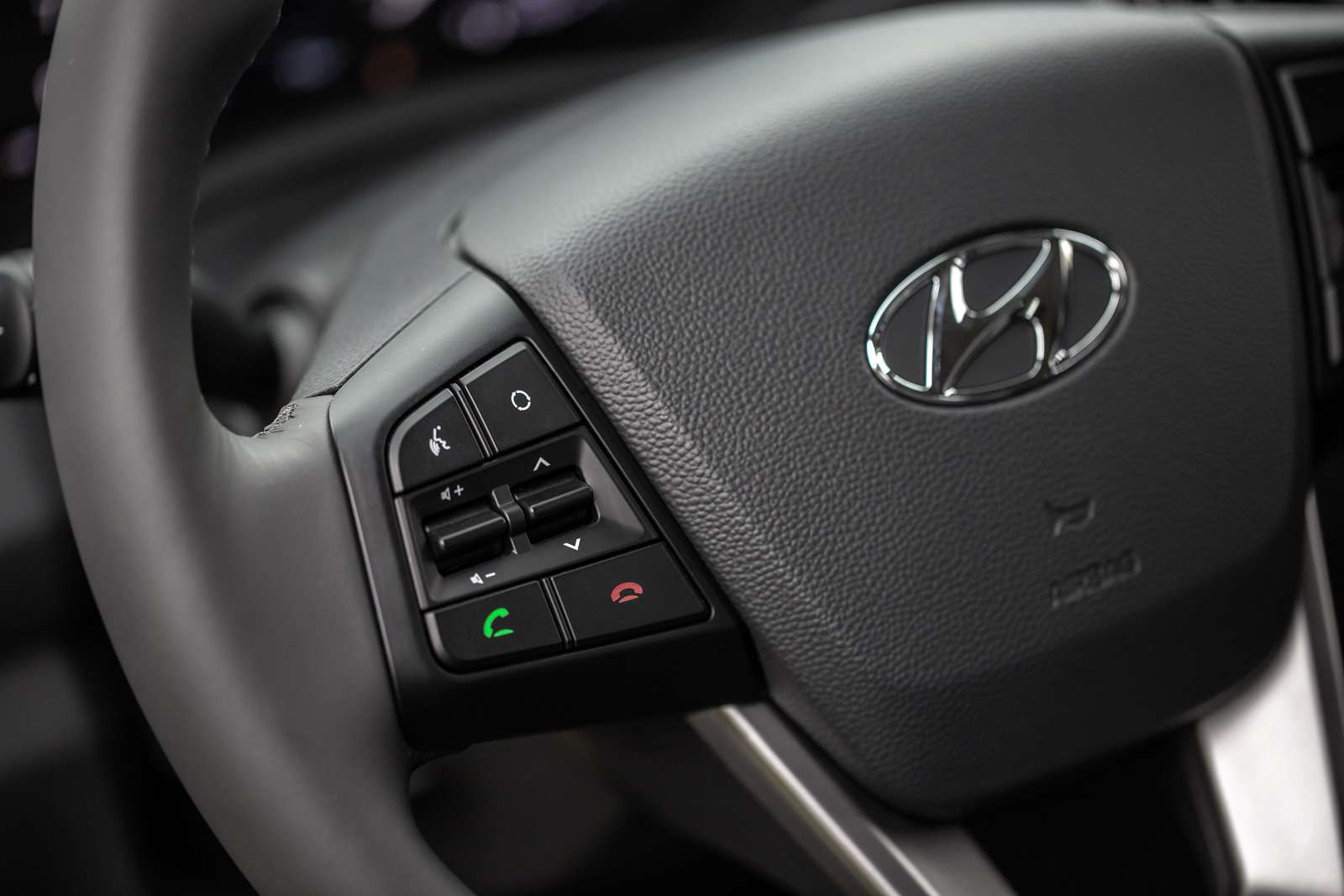 Интерьер Hyundai Creta: подробности— фото 599274