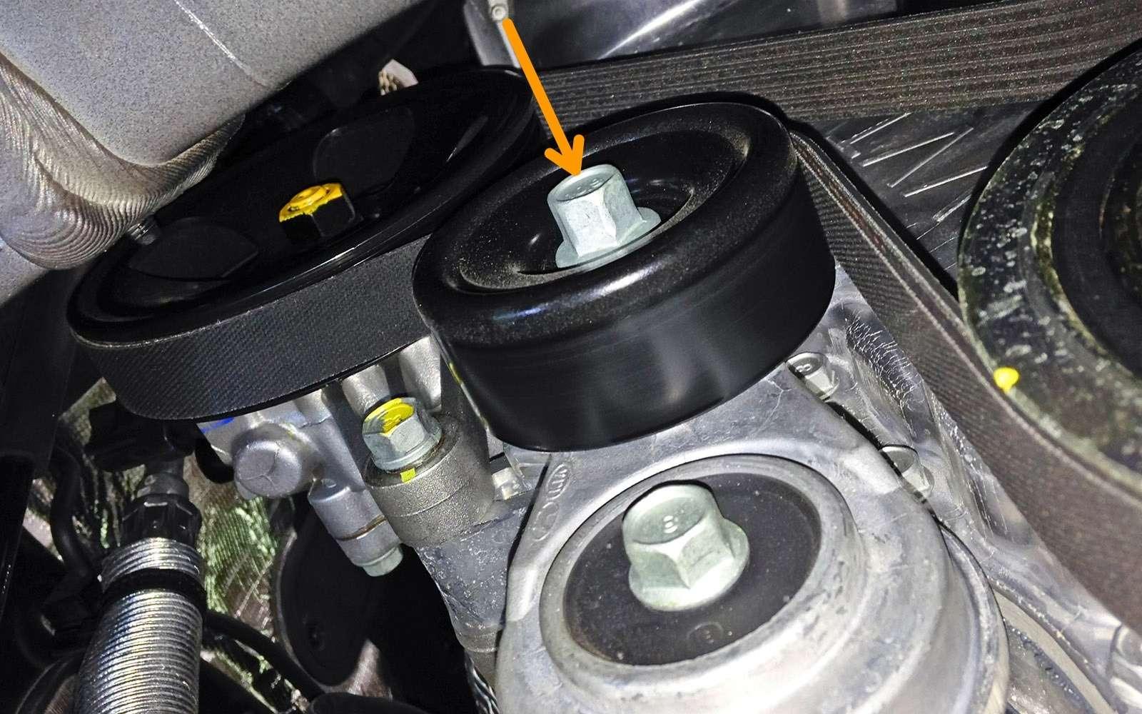 Тест-ремонт кроссовера Hyundai Creta: корейская кухня— фото 692271