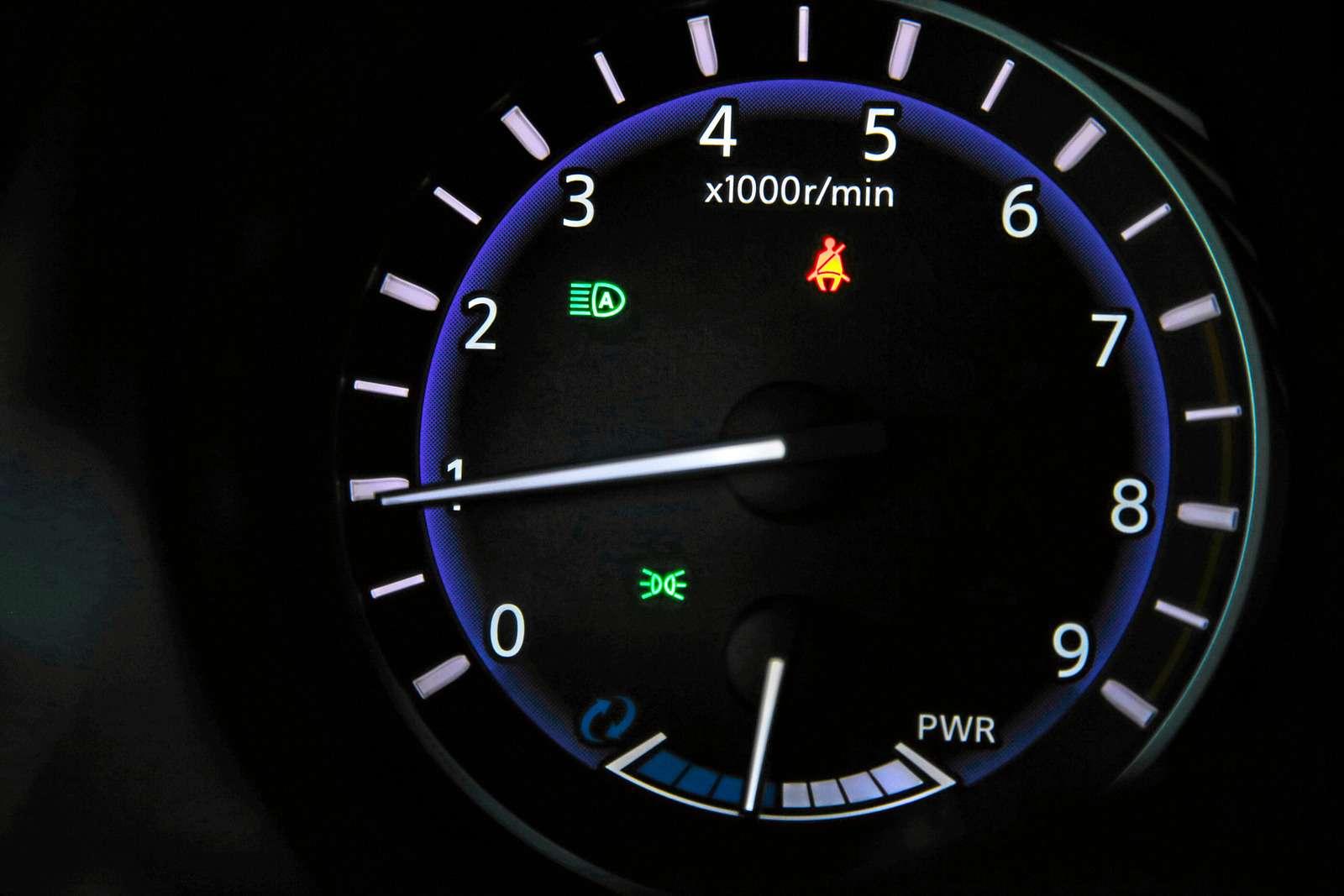 Супертест светодиодных фар: какая из10машин заглянет дальше?— фото 601100