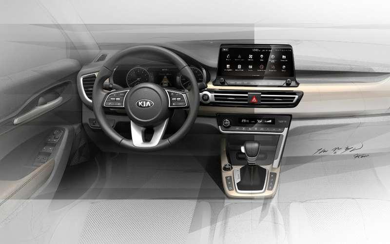 3 причины, почему Kia Seltos интереснее Hyundai Creta