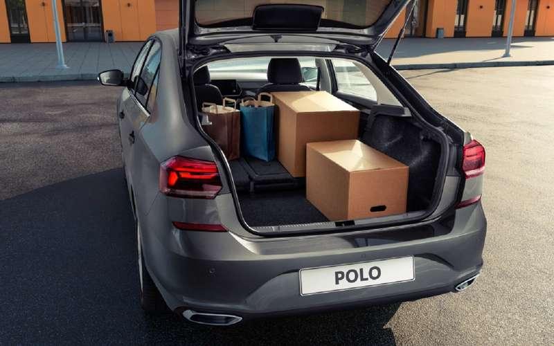 Volkswagen начал поставки нового Polo дилерам