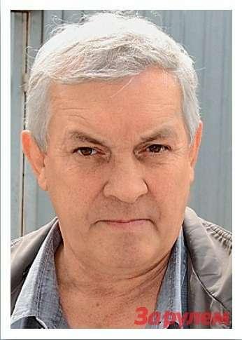 Владимир Калашников—главный механикООО «Терра-Карат»