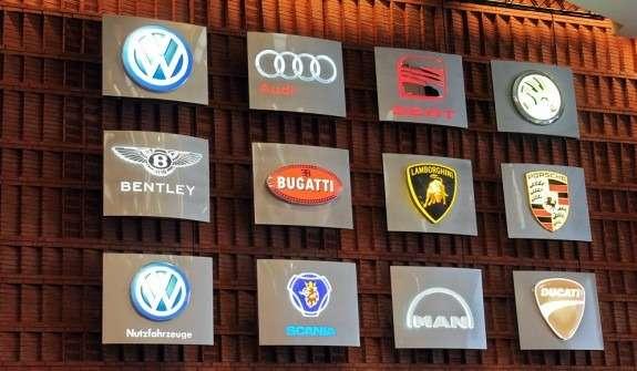 Концерн Volkswagen может купить Fiat