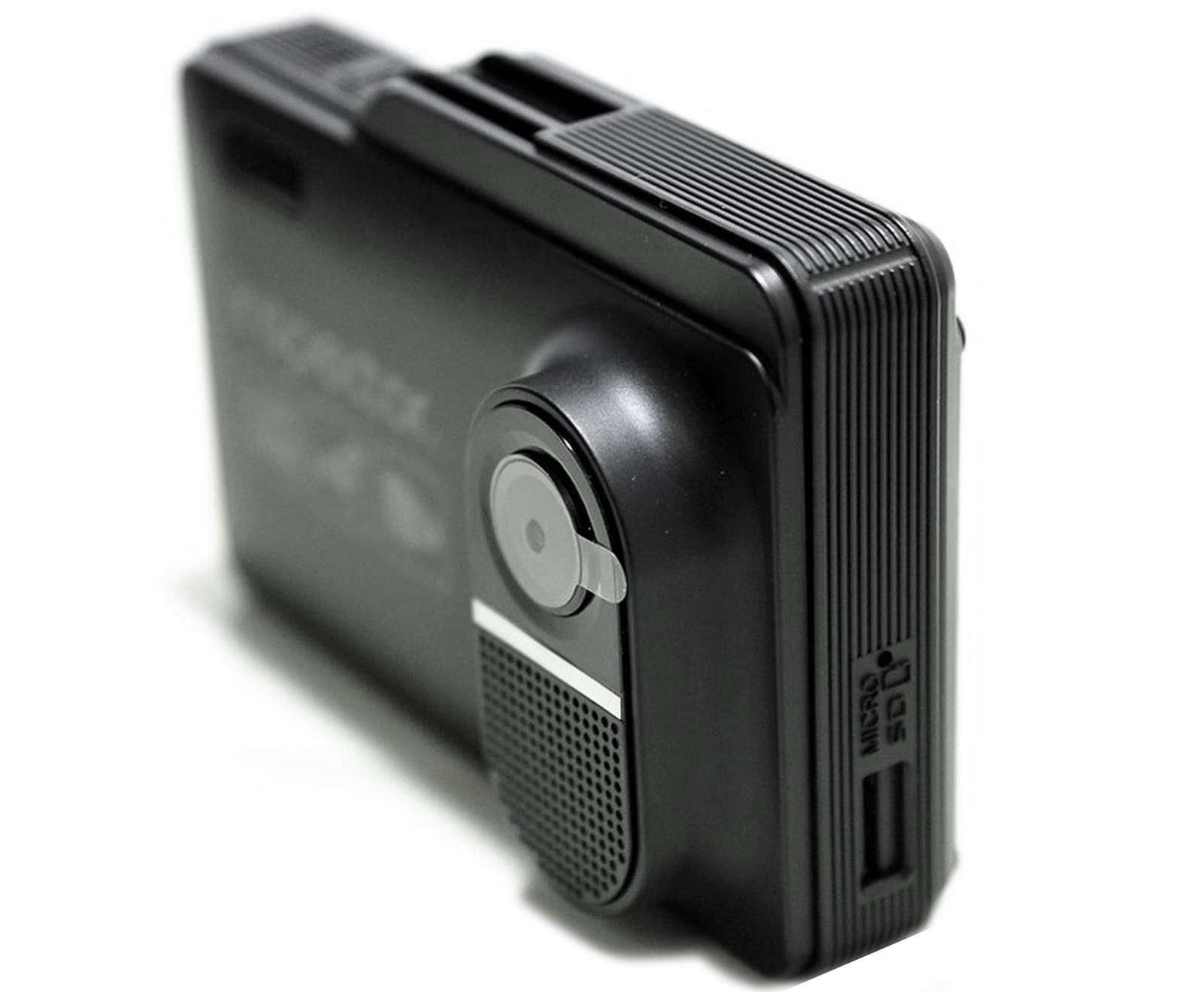 Inspector Scat— многофункциональное комбо-устройство откомпании «РГ-Авто»— фото 645545
