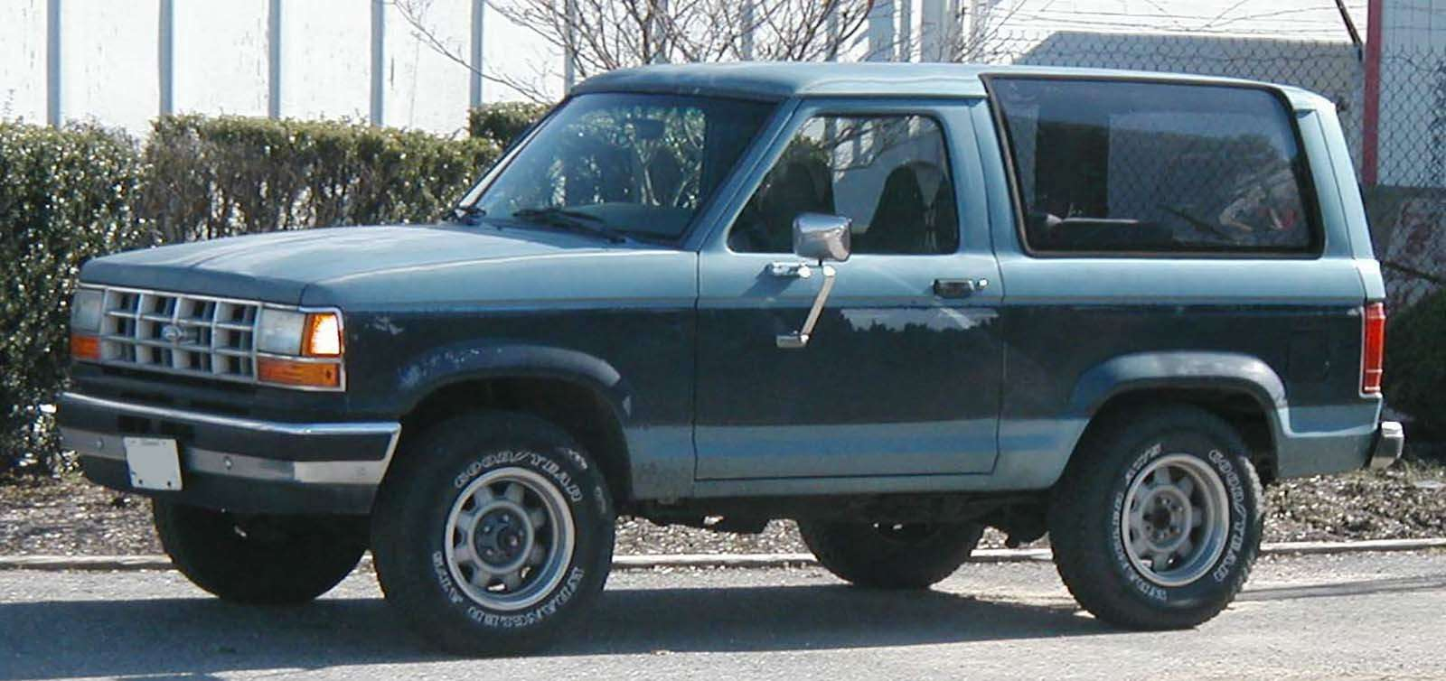 Круче, чем было: Ford возрождает две легендарные модели— фото 824026