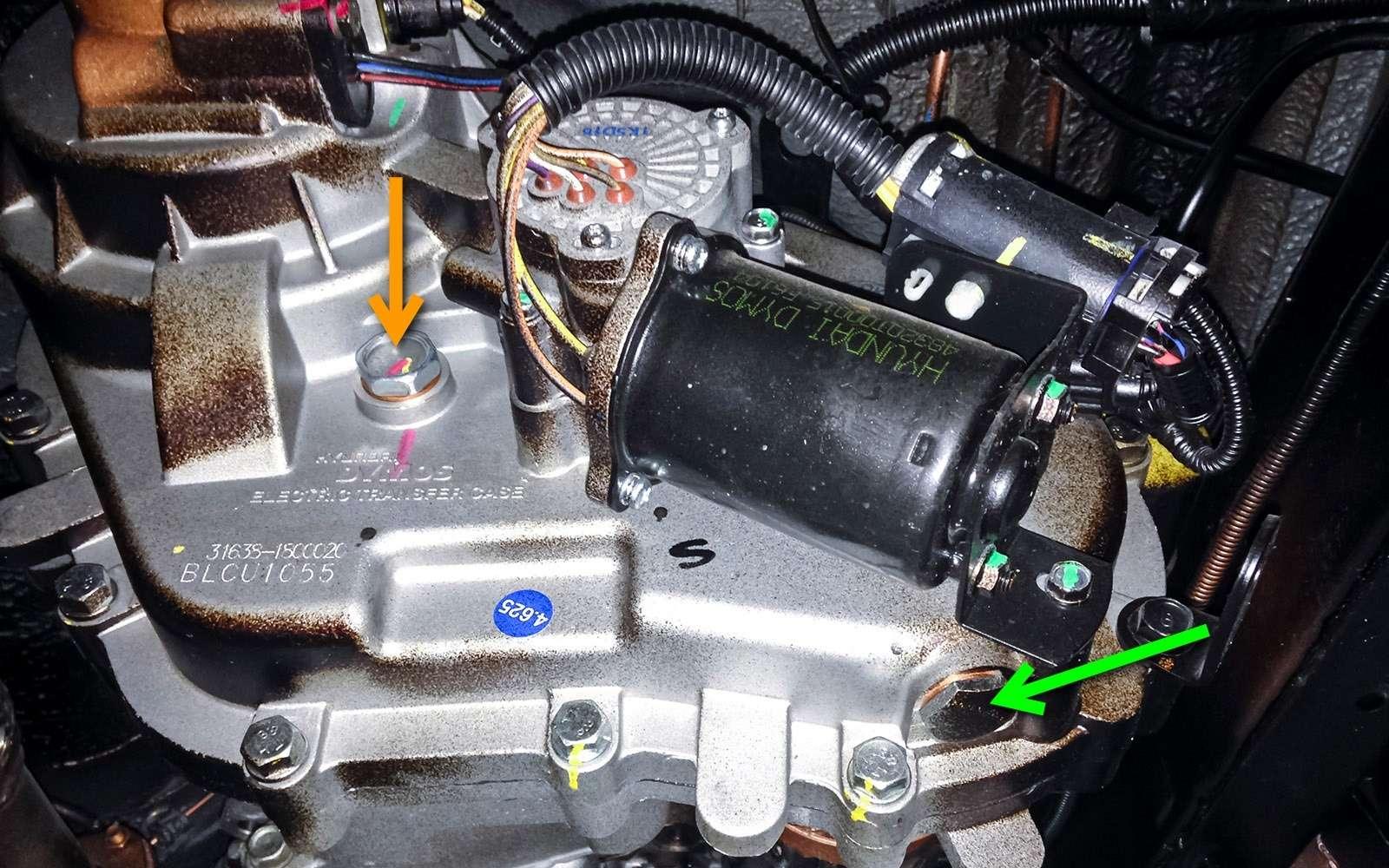 УАЗПатриот: тест-ремонт— фото 660543