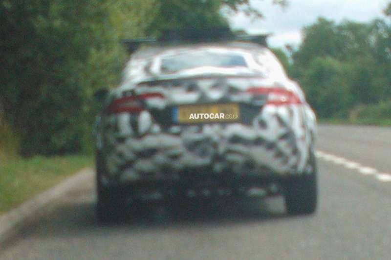 JAG suv spy(1) no copyright