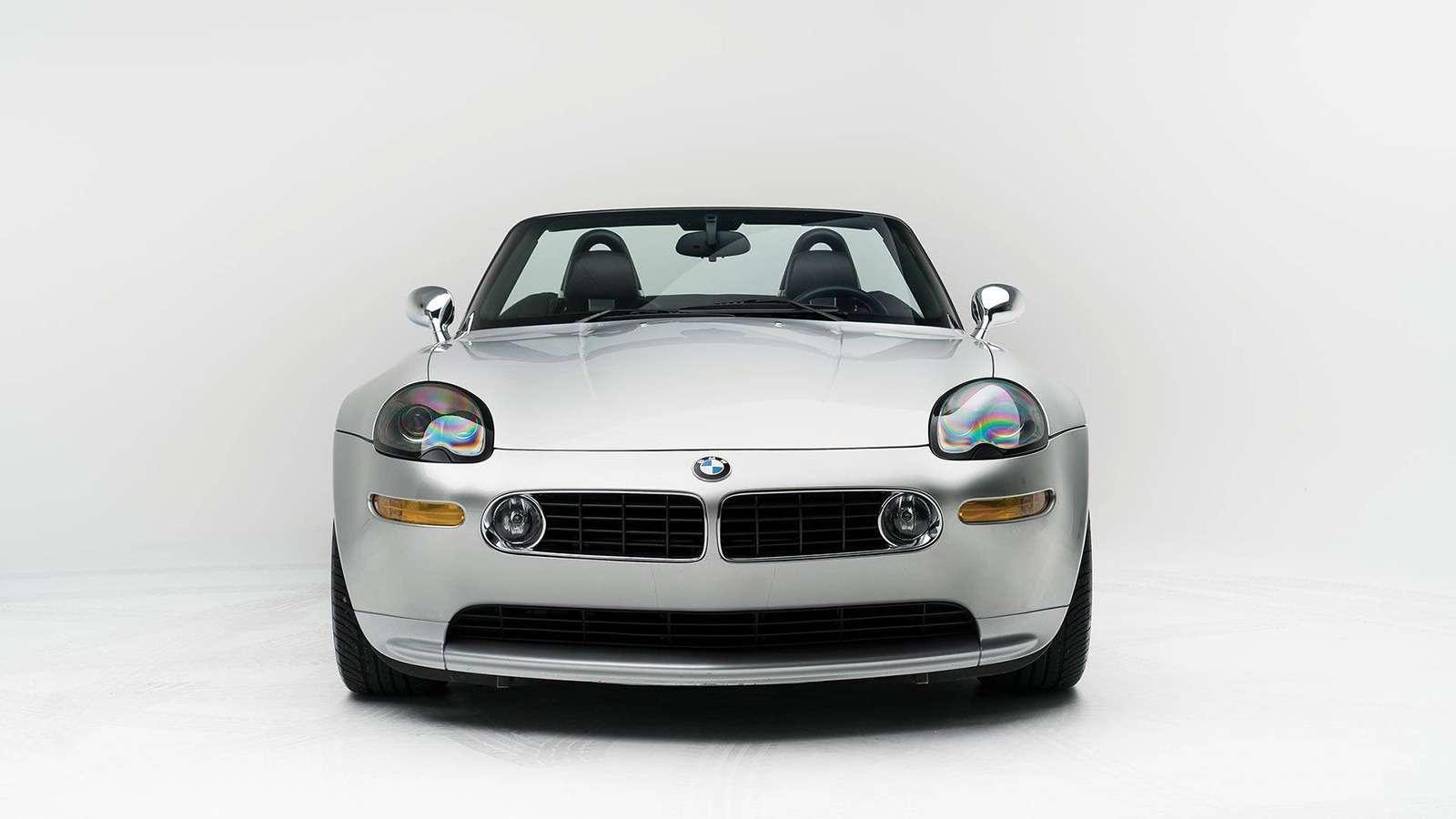 Автомобиль Стива Джобса продадут саукциона. Вместе стелефоном (ноэто не iPhone)— фото 811154