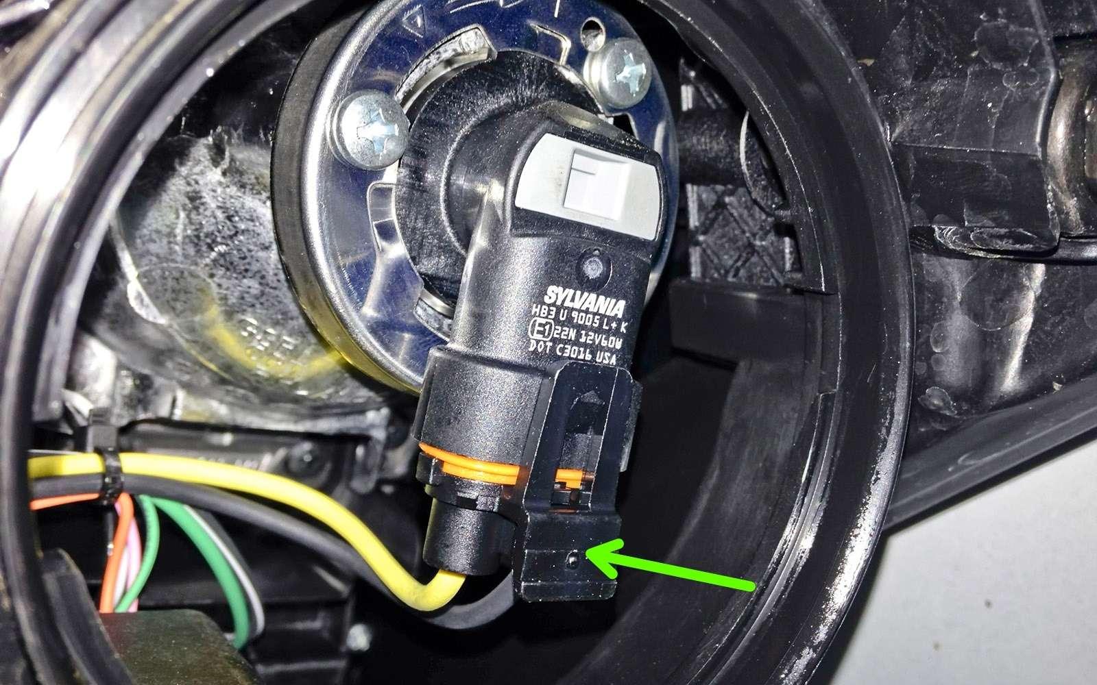 Тест-ремонт кроссовера Hyundai Creta: корейская кухня— фото 692263