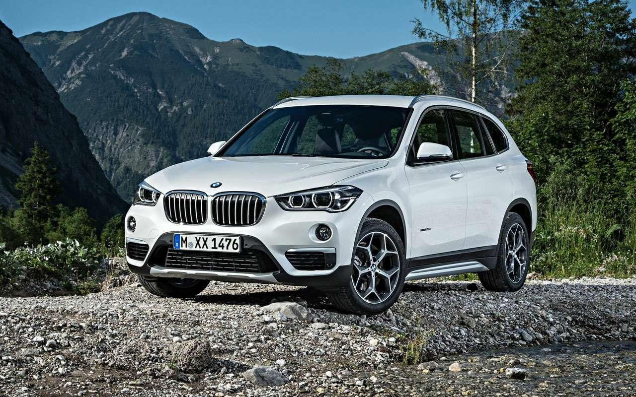 Хочу BMW спробегом— все главные проблемы— фото 1229750