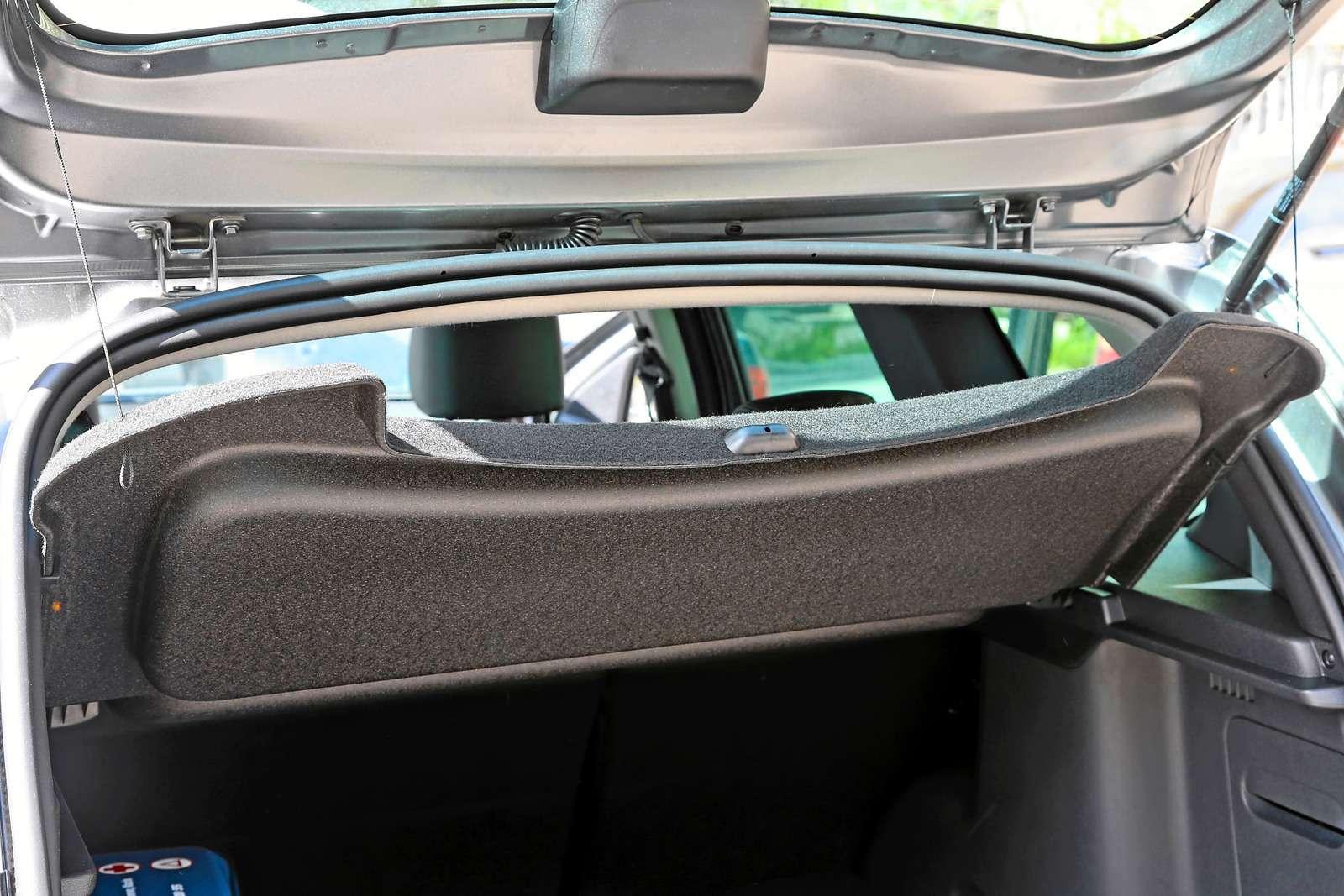 Nissan Terrano сновыми моторами: эко-невидаль— фото 592835