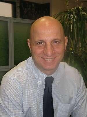 Омер Дормен, директор попродажам компании Castrol (регион Россия, СНГ, Турция истраны северной Европы).