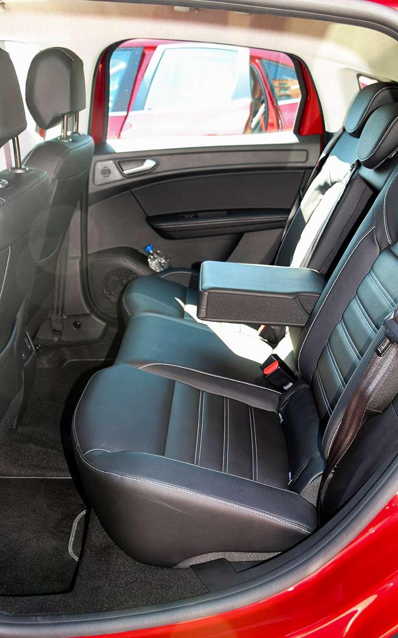Новая Renault Arkana: чем она лучше Дастера иКаптюра?— фото 988818