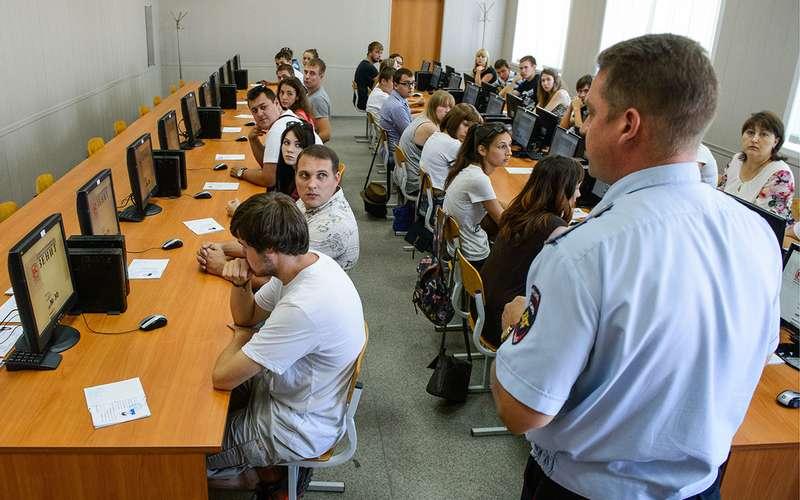 Всепо-новому: регистрация, экзамены ипарковки— планы властей на2020-й
