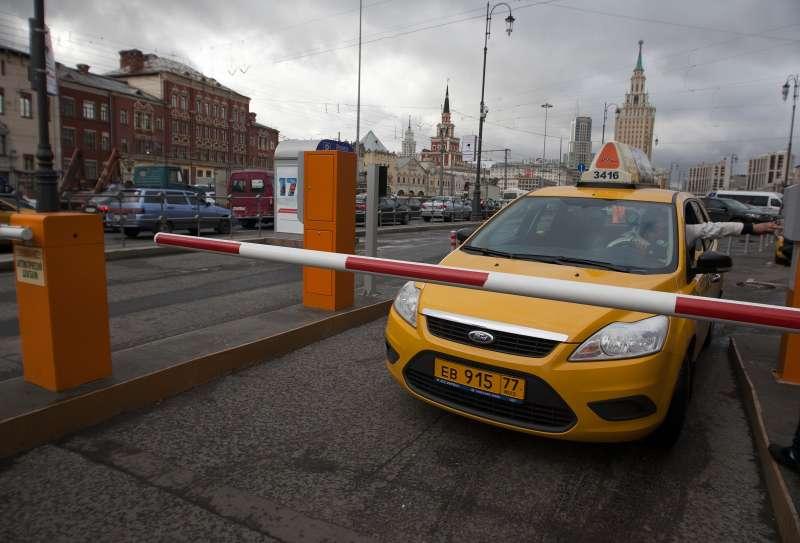 В Госдуме возражают против платного въезда вМоскву