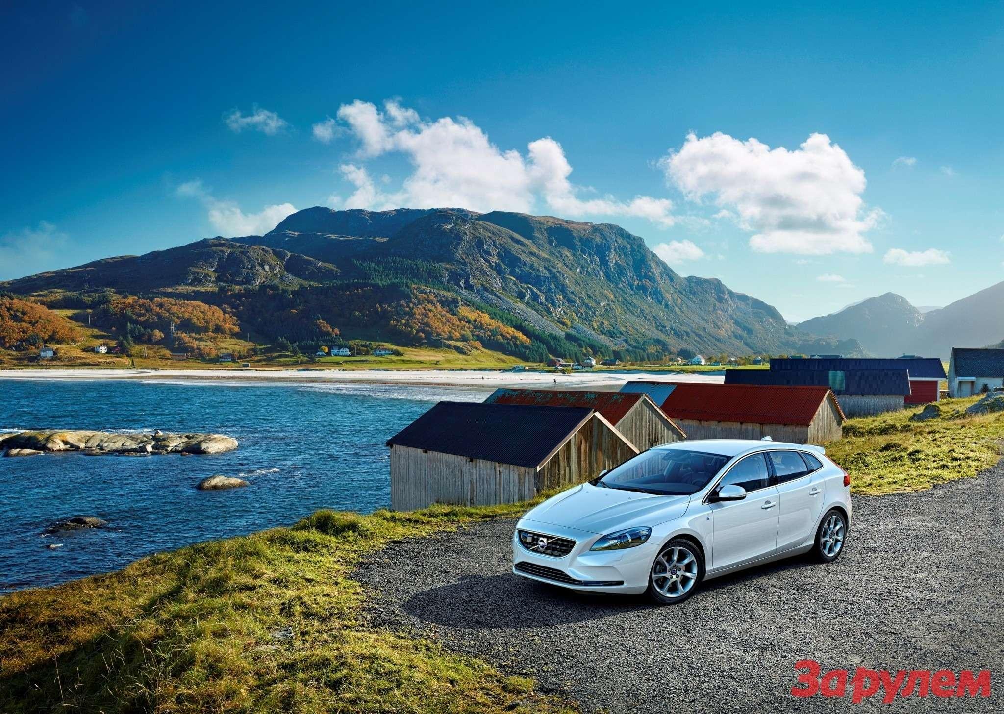 Fifth generation Volvo Ocean Race Edition_2