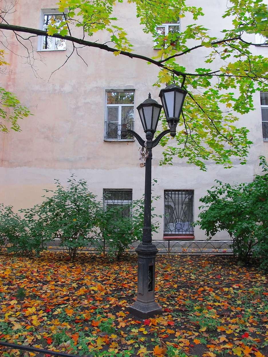 Москва— Питер:  M11— опять недостроили...— фото 1001207