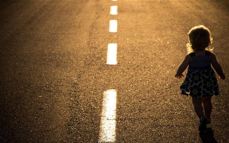 5 самых опасных пешеходов: отних жди фокуса надороге!