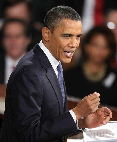 """Обама хочет миллион """"plug-in"""" надорогах США к2015 году"""