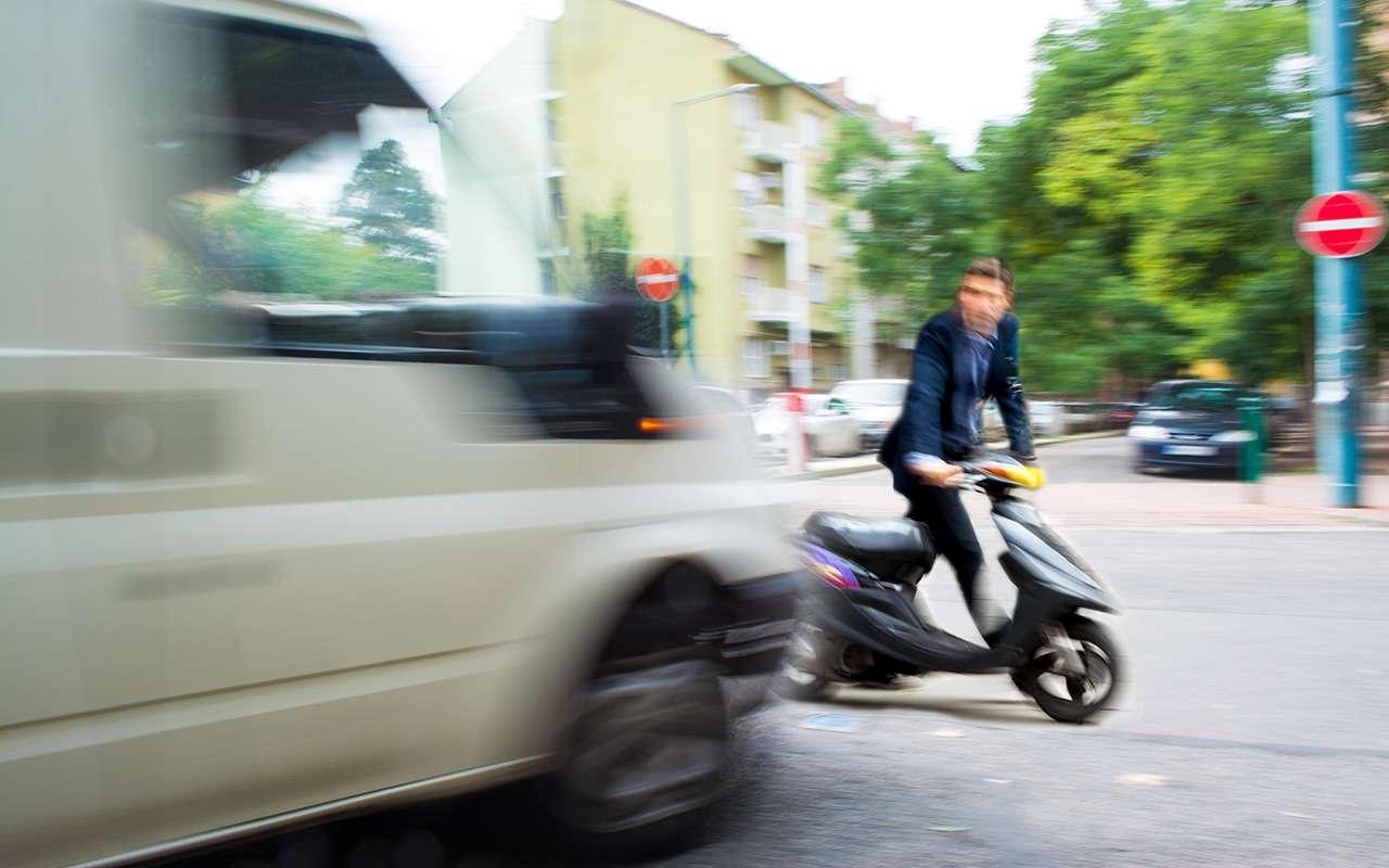 Кругом одни неадекваты: как не проморгать аварию— фото 849337