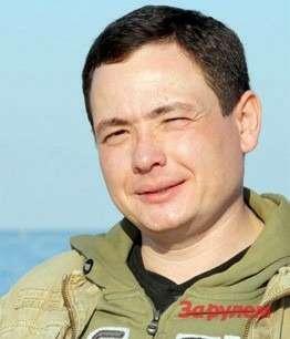Илья Пименов