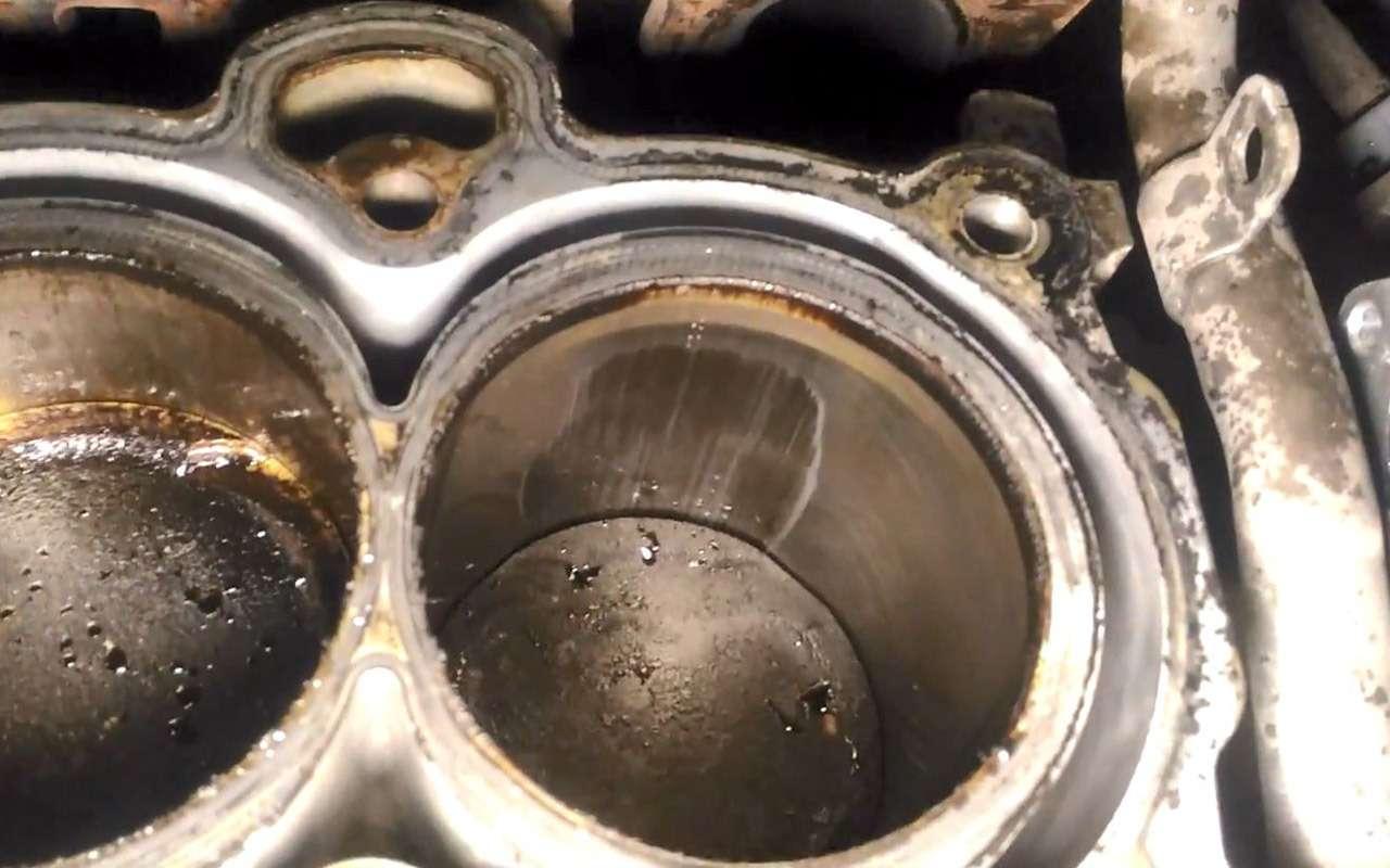 2 литра и7проблем популярного мотора Hyundai (иKia)— фото 1263874
