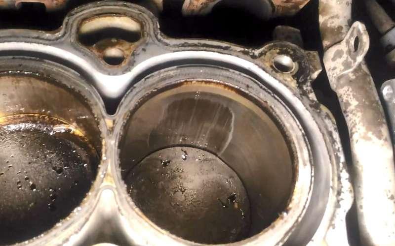 2 литра и 7 проблем популярно мотора Hyundai (и Kia)