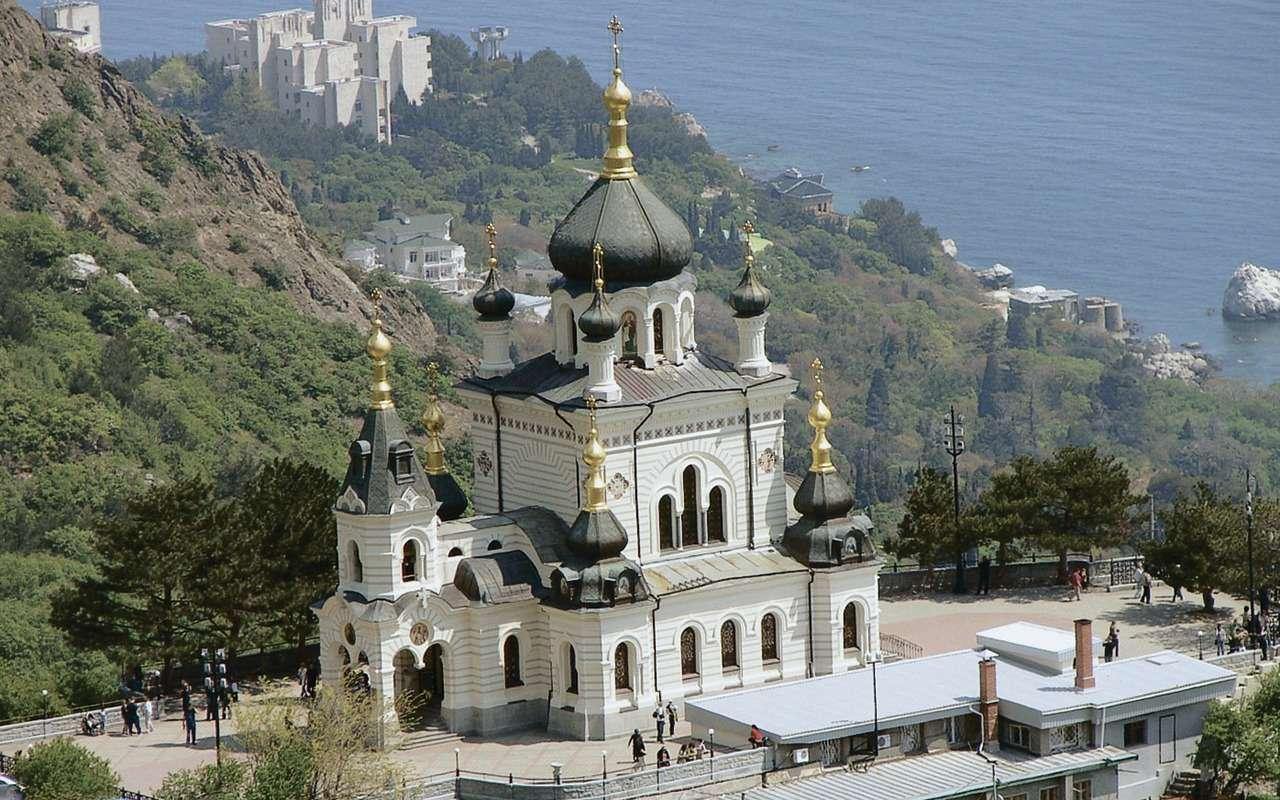 Старая севастопольская дорога— лучший маршрут дляпутешествия— фото 1153469