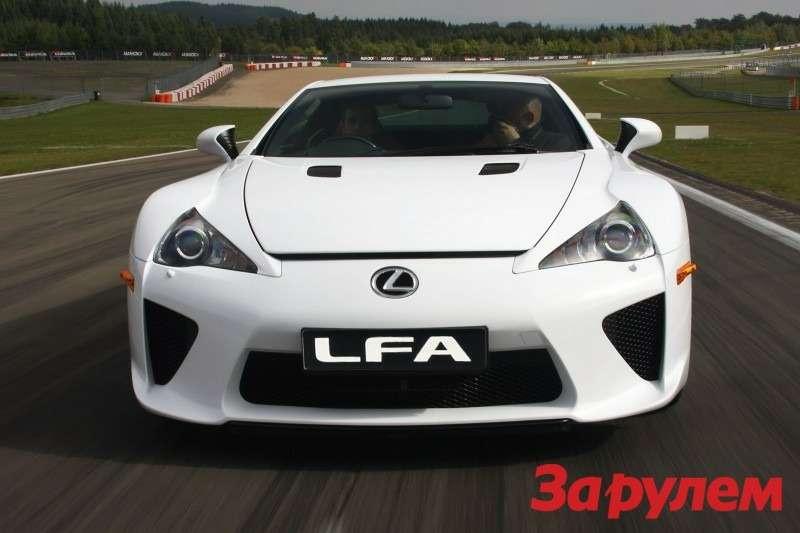 Lexus-LFA-4
