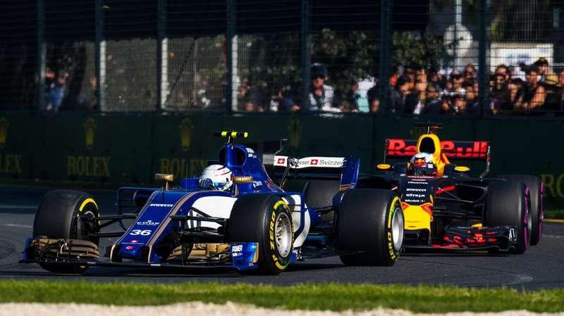 Формула 1, Гран-при Австралии, Мельбурн, Даниил Квят, Себастьян Феттель, Льюис Хэмилтон, Ferrari, Mercedes