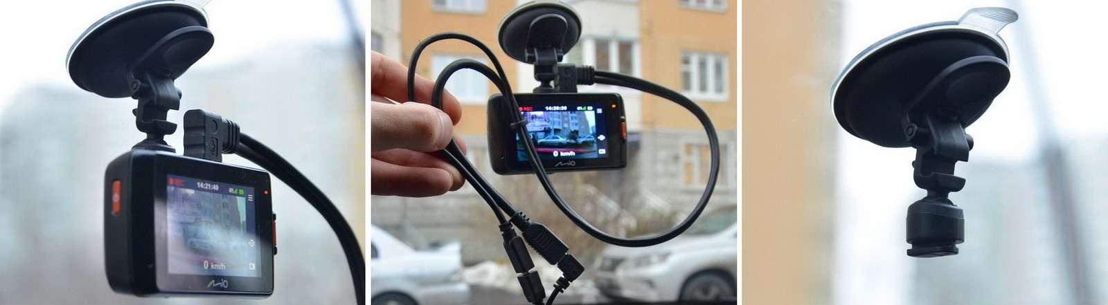 Супертест двухкамерных видеорегистраторов Full HD— фото 838413