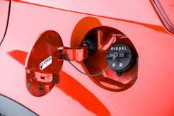 Diesel SsangYong zr03-15