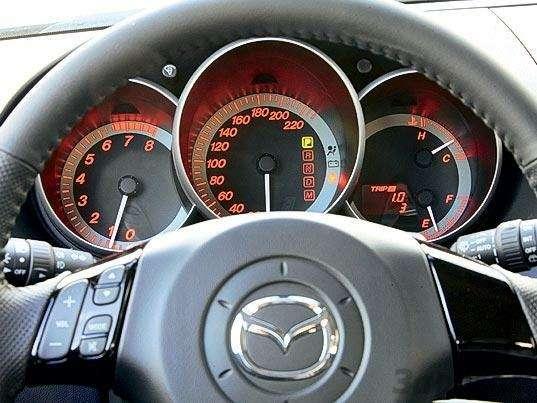 Mazda 3в деталях: Многоликая матрешка— фото 90651