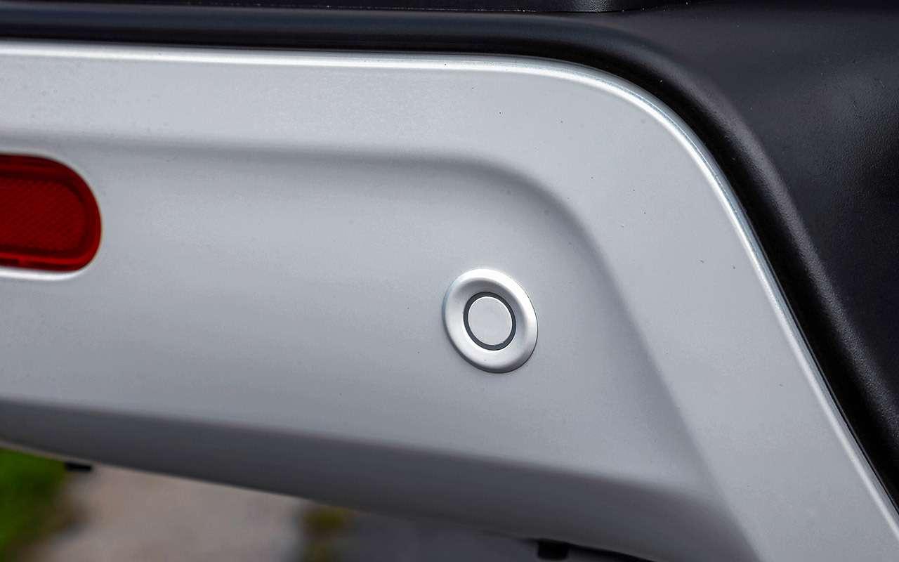 Первый тест-драйв самого доступного (УАЗ не считается!) пикапа— фото 998395