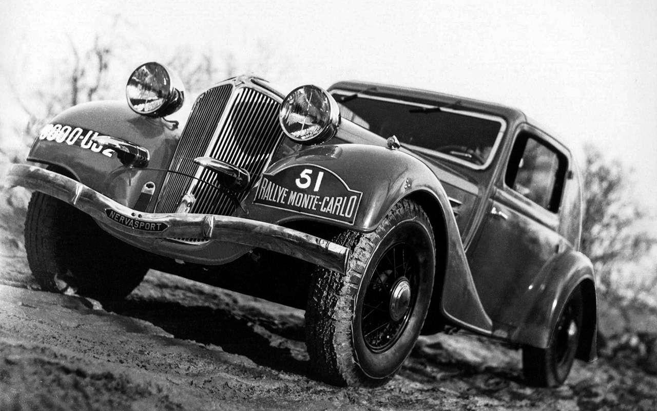 Модели Renault— великие инезнакомые— фото 915674