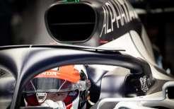 Виртуальные гонки Формулы-1— это еще зачем?