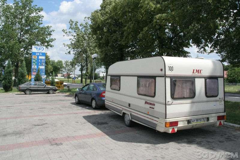 Москва-Неаполь, далее везде. Первая часть.— фото 77628