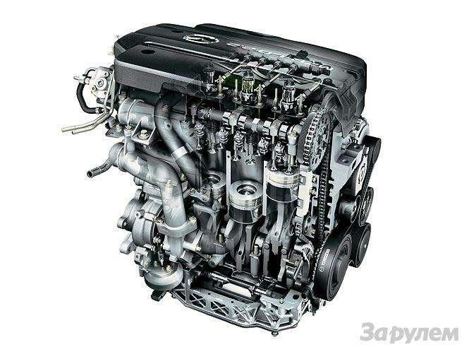 Разработки Mazda: Кто там? Лишний грамм— фото 89794