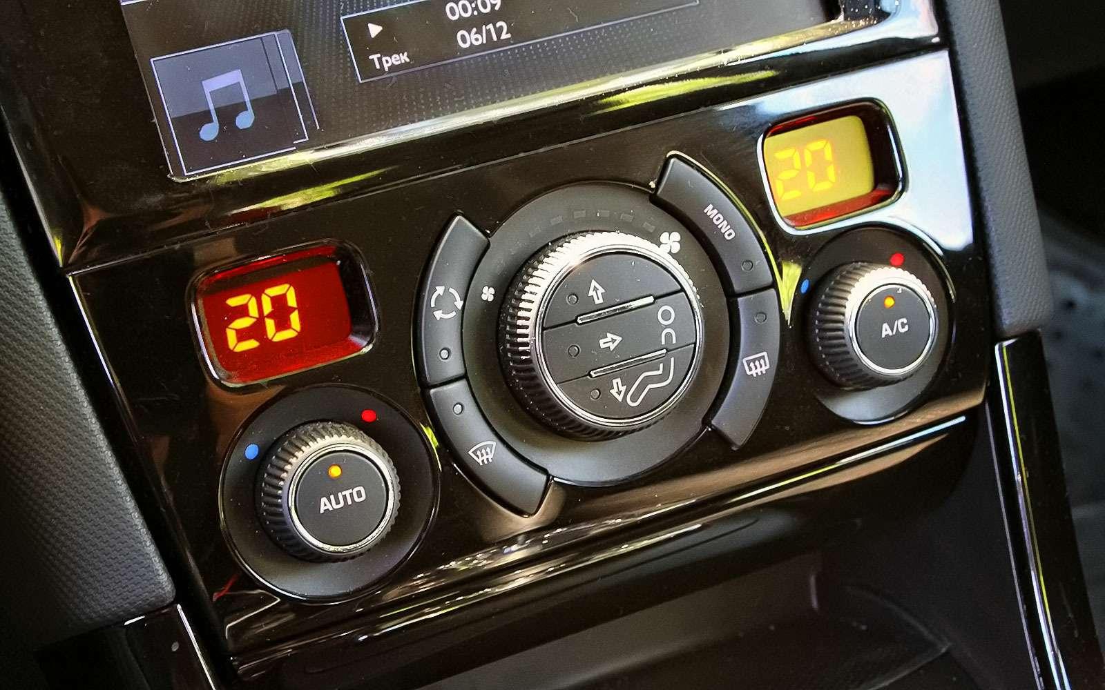 Рестайлинговый Peugeot 408— солидность, гармония иновый автомат— фото 769118