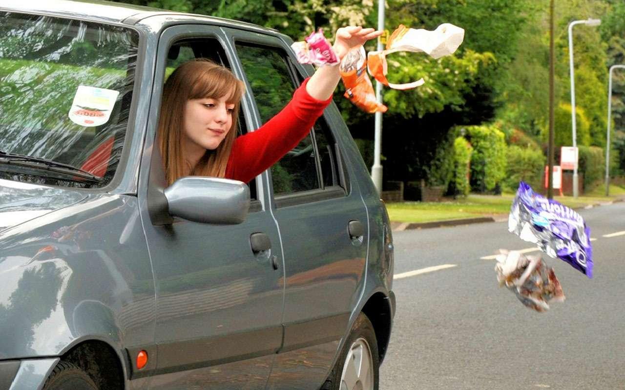 Суеверия автомобилистов, или Хорошо, что коровы нелетают— фото 769133