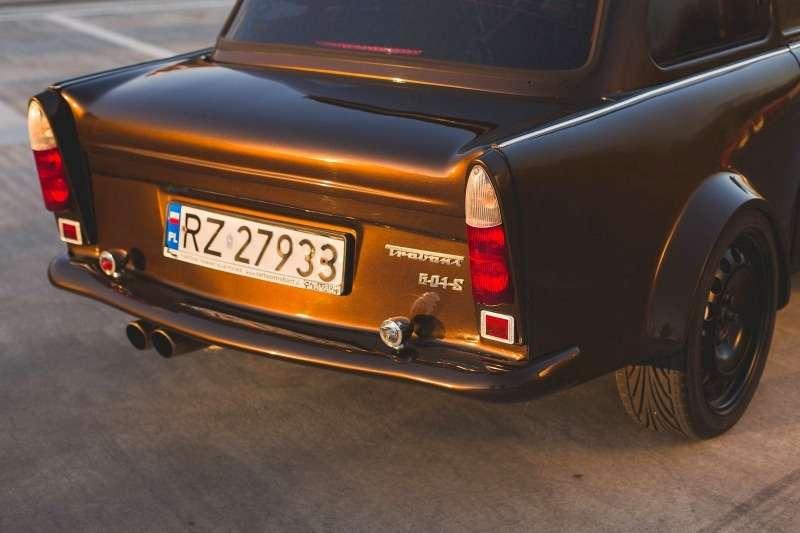 2015 Trabant Turbo Quattro 26