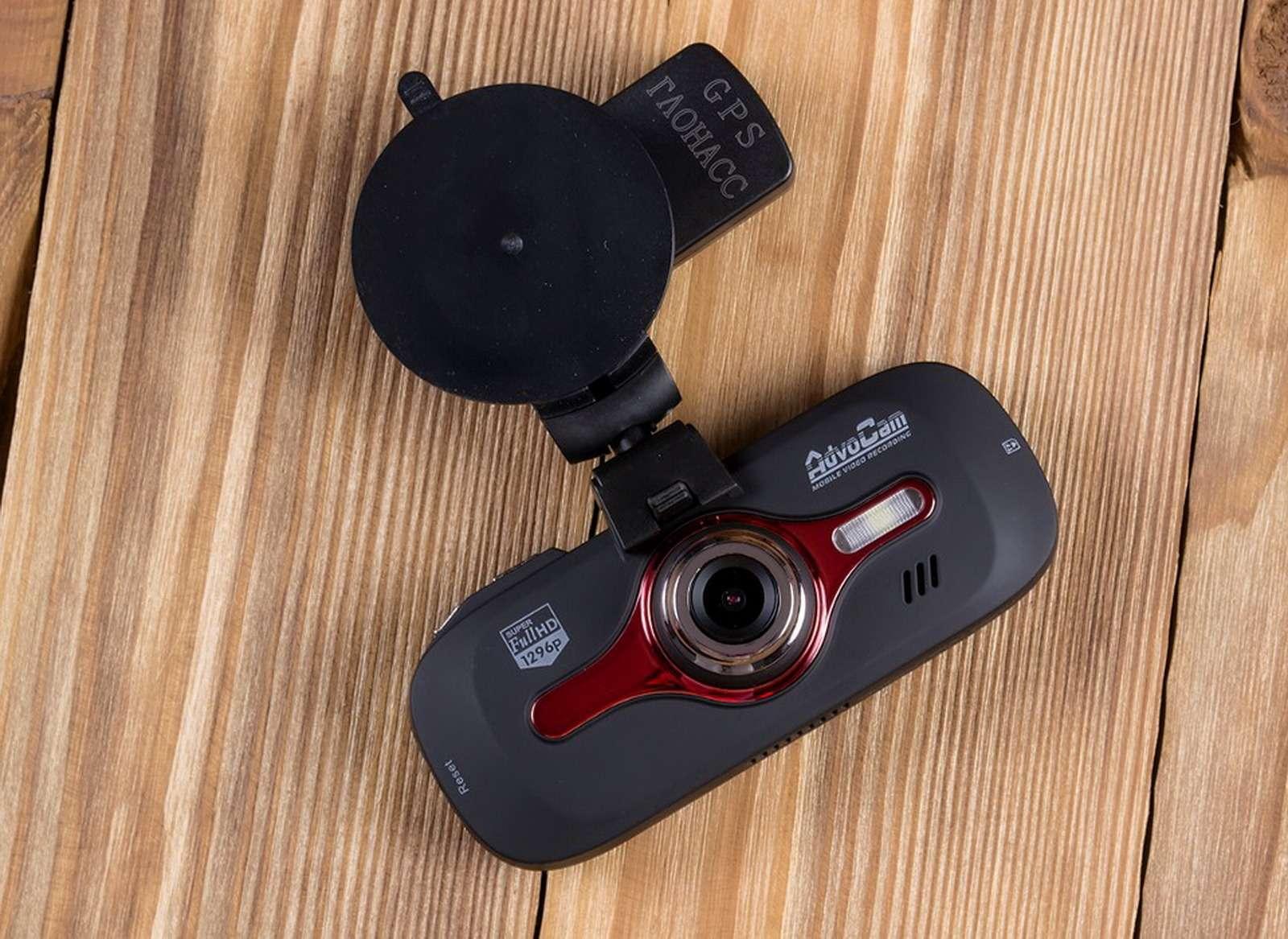 Национальный продукт: принципы создания русских видеорегистраторов AdvoCam— фото 677350