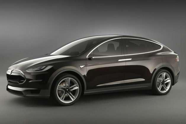 Tesla призывает отказаться отбоковых зеркал