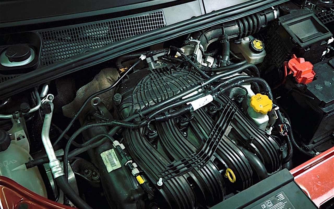 10фатальных проблем топового двигателя Весты— фото 1273962